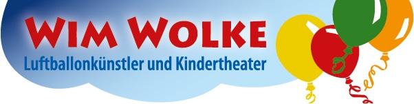 Wim WOLKE – Kindertheater & Luftballonkünstler aus Bad Bentheim