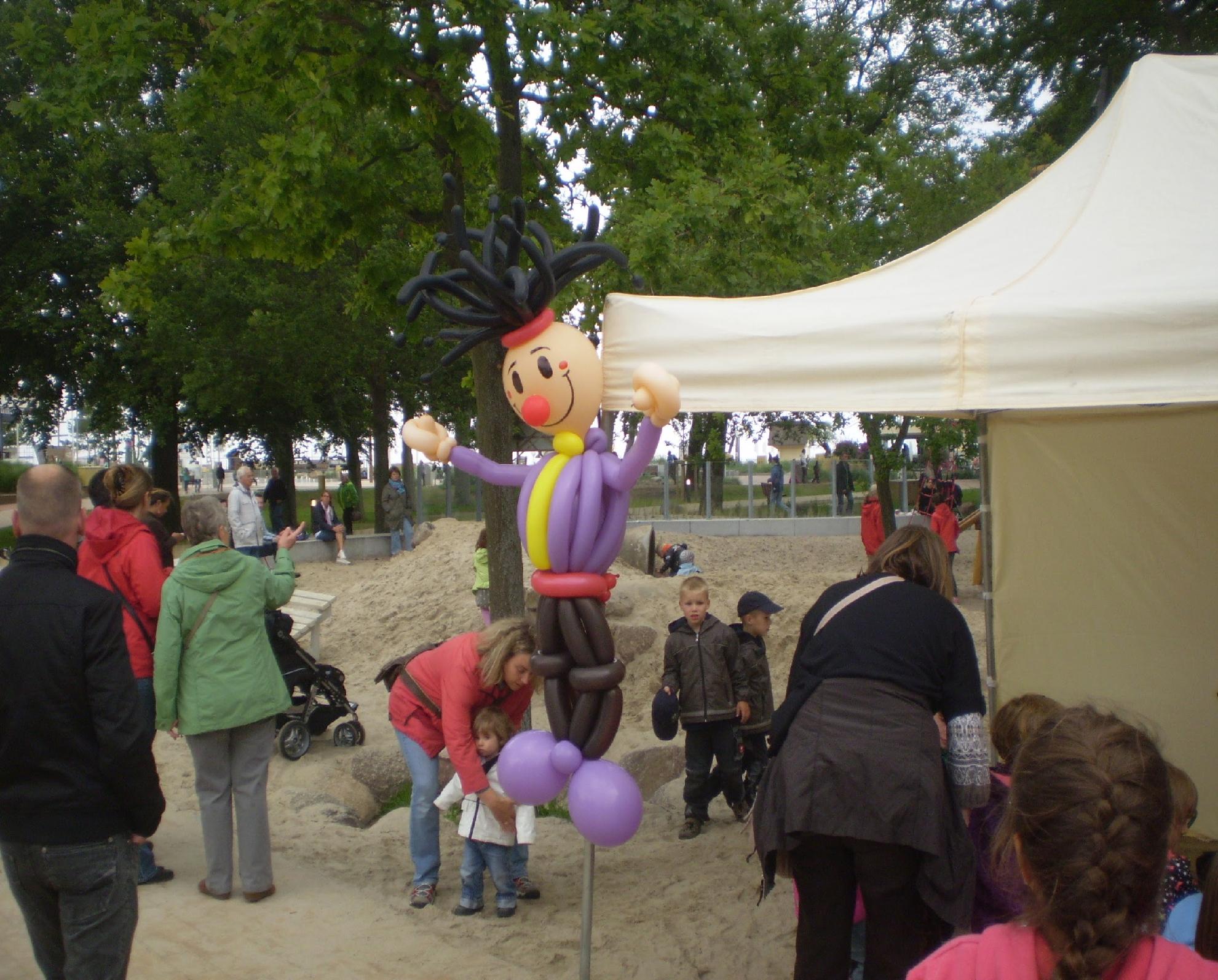 Luftballonfestival